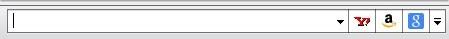 Sleipnir(スレイプニール)の検索にGoogle等を追加したり検索エンジンを変更する方法 検索窓