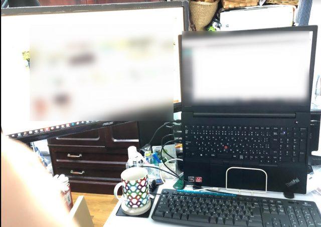 Windowsのリモートデスクトップをより便利に使う3つの方法 デュアルディスプレイ